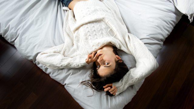 13 mitova o spavanju