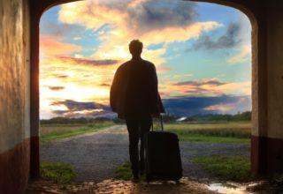 snovi o putovanju